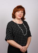 Барышева Полина Михайловна