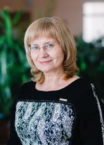 Гайворонских Нина Викторовна